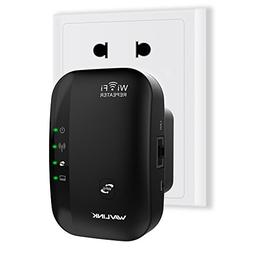 Wavlink 300Mbps Wifi Range Extender/Access Point with 3dBi I