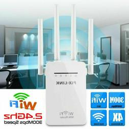 WiFi Range Extender Repeater Router Wireless Signal Booster