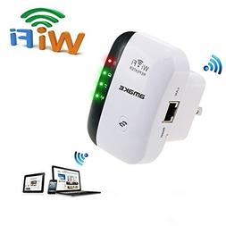 wifi router range extender wireless