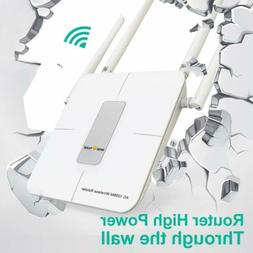Wifi Router / Wifi Extender Combo Ac 5ghz Wireless Router fo