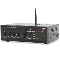 Pyle WiFi Stereo Amplifier Receiver Professional Home Theate