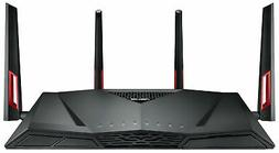 ASUS Wireless AC3100 Dual-band Gigabit Router, USB3.0x1