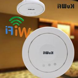 Wireless ceiling access point router  PoE long range WiFi A
