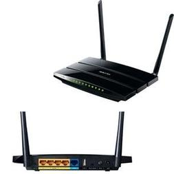 Wireless 600N Dual Band Router