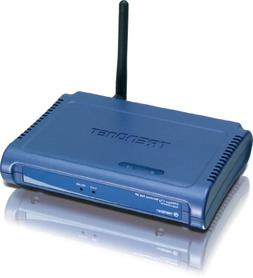 TRENDnet 54Mbps Wireless G PoE Access Point TEW-434APB