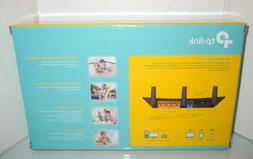 Wireless N Router TP-LINK TL-WR940N 450 Mbps