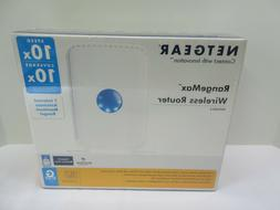 wireless router wpn824 brand new sealed box