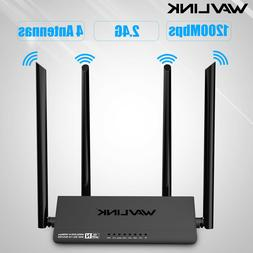 wireless signal router wifi amplifier 4x5dbi 300mbp