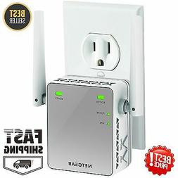 Wireless WiFi Internet Range Extender Network Increase Signa