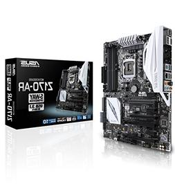 ASUS Z170-AR Motherboard unlock superb performance with a si